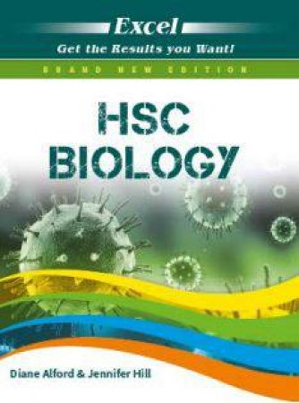 Excel HSC Study Guides: Biology