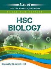 Excel HSC Study Guides Biology
