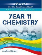 Excel Year 11 Study Guides Chemistry