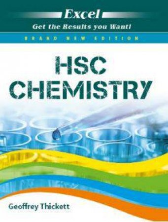 Excel HSC Study Guide: Chemistry