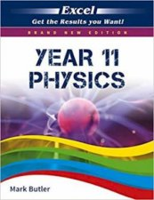 Excel Year 11 Study Guide Physics