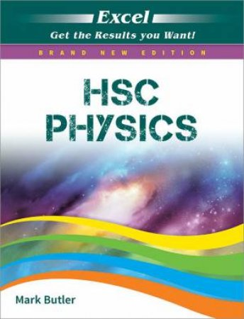 Excel Year 12 Study Guide: Physics