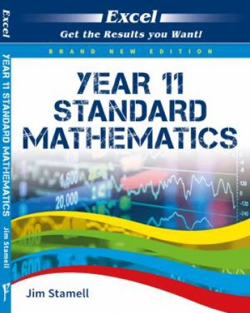 Excel Year 11 - Standard Mathematics Study Guide