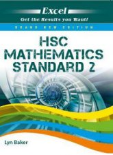 Excel HSC Study Guide Mathematics Standard 2