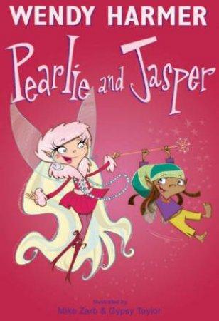 05 Pearlie And Jasper  by Wendy Harmer