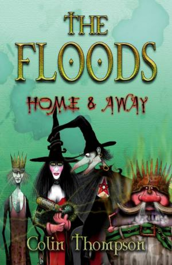 The-Floods-03-Home-And-Away-by-Colin-Thompson-Paperback