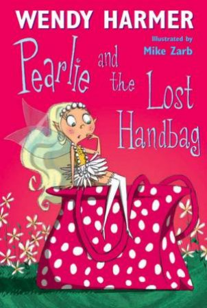 04 Pearlie And The Lost Handbag