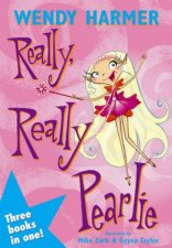 Really Really Pearlie 3 stories