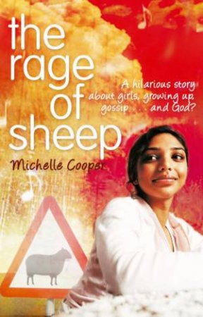The Rage Of Sheep by Michelle Cooper