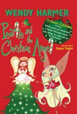 Pearlie and the Christmas Angel Deluxe Ed