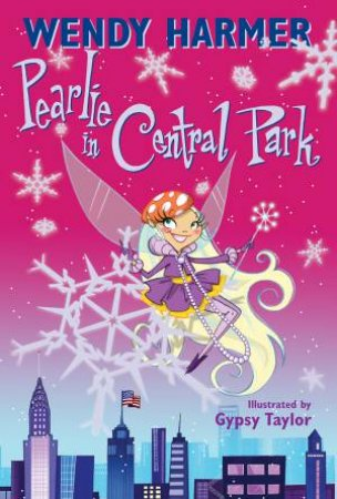 11 Pearlie in Central Park