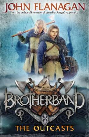 Brotherband 01: The Outcasts
