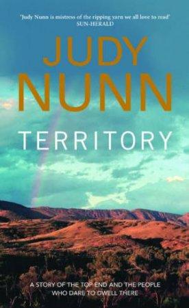 Territory by Judy Nunn