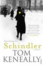 Searching For Schindler A Memoir