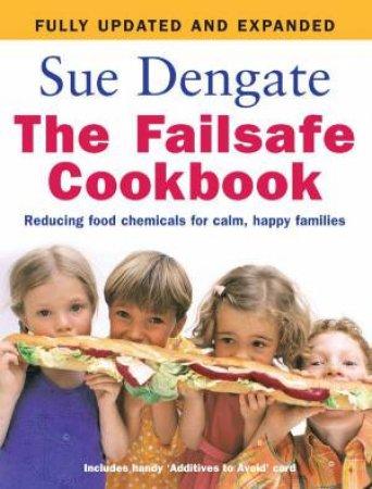 The Failsafe Cookbook by Dengate Sue