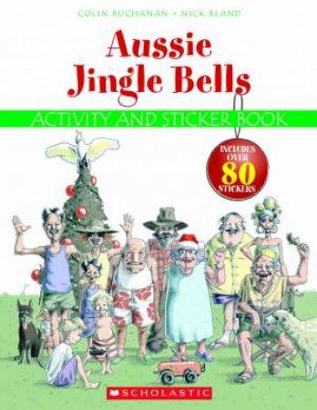 Aussie Jingles Bells Activity Book