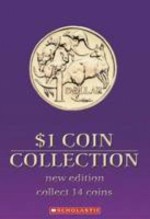 $1 Coin Collection 2008