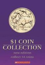 1 Coin Collection 2008