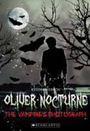 Oliver Nocturne 01: The Vampires Photograph