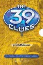 39 Clues Slipcase 2