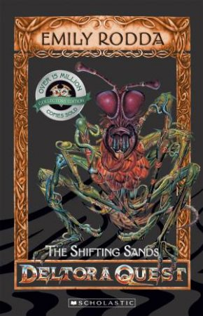 Shifting Sands (10th Anniversary Edition)