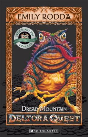 Dread Mountain (10th Anniversary Edition)