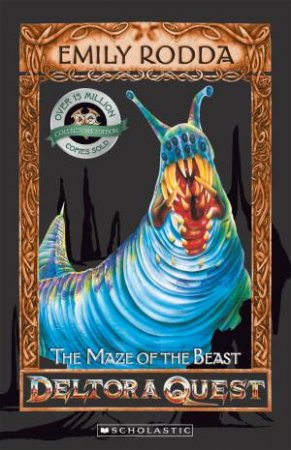 The Maze Of The Beast (10th Anniversary Edition)