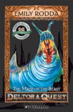 The Maze Of The Beast 10th Anniversary Edition