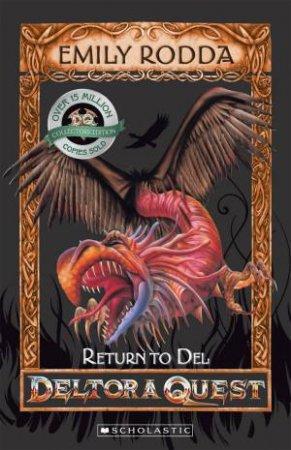 Return to Del (10th Anniversary Edition)
