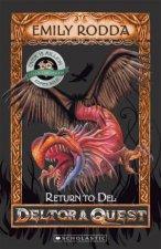 Return to Del 10th Anniversary Edition