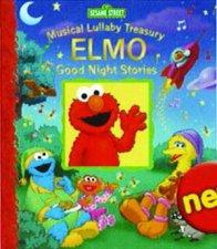 Musical Lullaby Treasury Elmo Good Night Stories