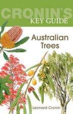 Cronins Key Guide Australian Trees