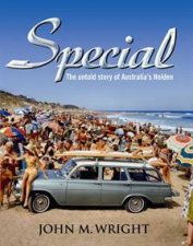 Special The Untold Story Of Australias Holden
