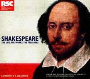 Shakespeare by Catherine M S Alexander