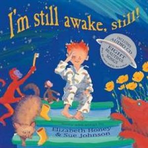 I'm Still Awake, Still! Story And Songs
