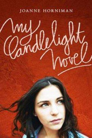 My Candlelight Novel by Joanne Horniman