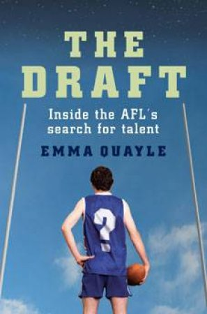 The Draft by Emma Quayle