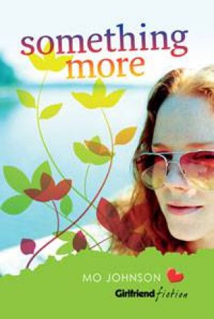 Something More by Mo Johnson