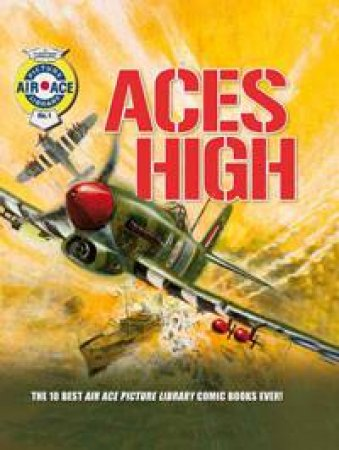 Aces High by Steve Holland