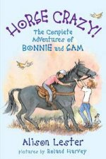 The Complete Adventures of Bonnie and Sam Horse Crazy