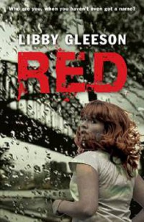Red by Libby Gleeson