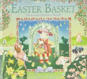 Easter Basket by Susanna Ronchi (Ill)