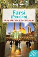 Lonely Planet Phrasebook Farsi Persian  3rd Ed