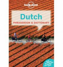 Lonely Planet Phrasebook: Dutch - 2nd Ed by Lonely Planet