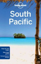 Lonely Planet South Pacific  5th Ed