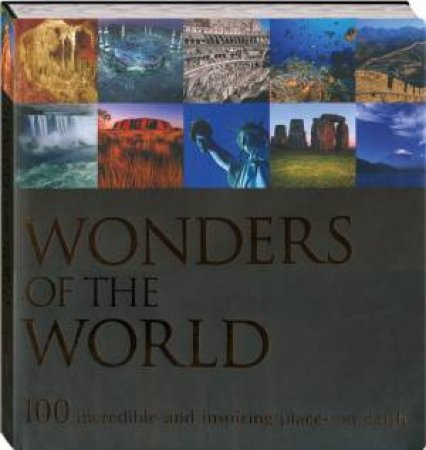 Wonders Of The World by Various