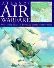 Atlas of Air Warfare