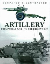 Compared  Contrasted Artillery