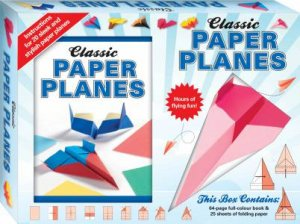 Classic Paper Planes by Various