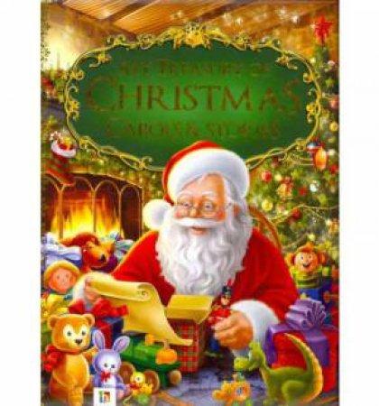 My Treasury of Christmas Carols & Stories by Various